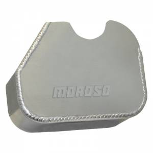 MOROSO #74256 Brake Booster Cover Ford Mustang 15-Up
