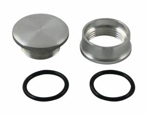 MOROSO #85282 Aluminum Weld-In Filler Bung & Cap