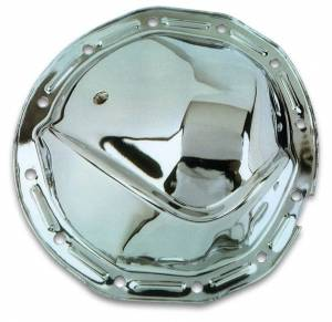 MOROSO #85330 Differential Cover Chrome GM 12 Bolt Car