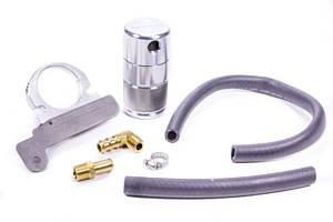 Air-Oil Separator Kit 07-14 Mustang GT500