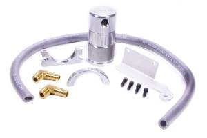 MOROSO #85628 Air-Oil Separator Kit Mustang GT 11-14