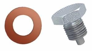 MOROSO #97002 Drain Plug - 1/2-20 Thread w/3/4 Head