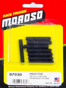MOROSO #97030 Valve Cover Hold Down Stud
