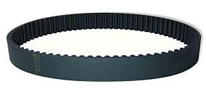 MOROSO #97135 Radius Tooth Belt - 25.2 x 1in