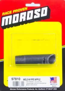 MOROSO #97810 1/2 Replacement Nipple