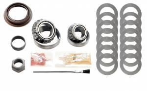 MOTIVE GEAR #R10RLPK Bearing Kit Gm 8.5/8.6in 99-08
