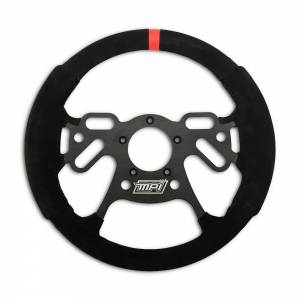 MPI USA #MPI-DRG-12 12in 5-Bolt Pro-Stock Drag Wheel Suede