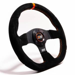 MPI USA #MPI-GT-13-C 13in GT Series Aluminum Wheel Suede Flat