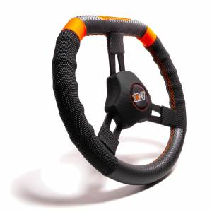 MPI USA #MPI-KD-14 14in Dirt Karting Wheel 2in Dished 3-Bolt
