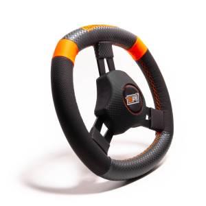 MPI USA #MPI-KQS-11 QTR Midget Wheel 11in Square Alum