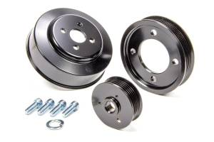 MARCH PERFORMANCE #1100-08 94-    Mustang Pulley Se