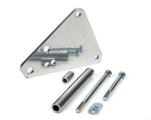 MARCH PERFORMANCE #1460-09 A/C Eliminator Bracket 5.0 Ford