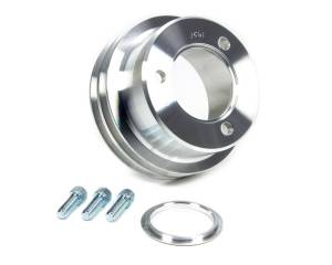 MARCH PERFORMANCE #1561 2-GRV 5-1/2in Crank Pulley