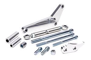 MARCH PERFORMANCE #30050-09 351 W Adj. Alternator Bracket Kit