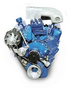 MARCH PERFORMANCE #30065 5.0L Serpentine Alt Drive Kit