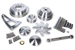 MARCH PERFORMANCE #30240 Pulley Kit/Component