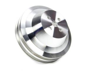 MARCH PERFORMANCE #6032 SBC SWP Water Pump Pully
