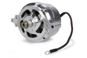 MARCH PERFORMANCE #9650 Alternator Billet Alum GM  140 Amp 1 Wire