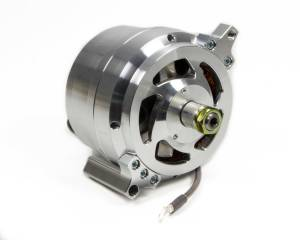 MARCH PERFORMANCE #9665 Aluminum Alternator Ford Style