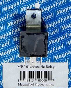 MAGNAFUEL/MAGNAFLOW FUEL SYSTEMS #MP-1010 Electric Relay