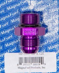 MAGNAFUEL/MAGNAFLOW FUEL SYSTEMS #MP-3009 #12an to #12an Fitting