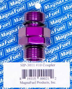 MAGNAFUEL/MAGNAFLOW FUEL SYSTEMS #MP-3011 #10 Coupler Fitting