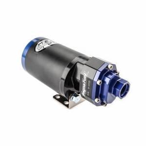 MAGNAFUEL/MAGNAFLOW FUEL SYSTEMS #MP-4303-BLK ProTuner 750 Inline Electric Fuel Pump Black
