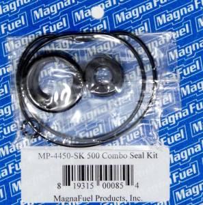 MAGNAFUEL/MAGNAFLOW FUEL SYSTEMS #MP-4450-SK ProStar 500 Seal Kit