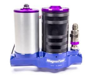 MAGNAFUEL/MAGNAFLOW FUEL SYSTEMS #MP-4650 QuickStar 300 Fuel Pump w/Filter