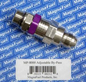 MAGNAFUEL/MAGNAFLOW FUEL SYSTEMS #MP-8000 Pump Bypass Assembly