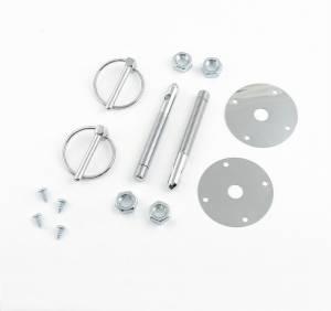 Hood & Deck Pinning Kit