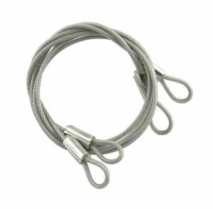 Lanyard Cables 24in