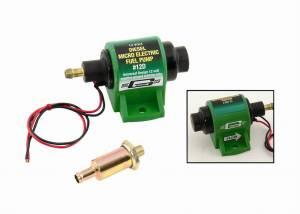 MR. GASKET #12D Fuel Pump Electric Diesel