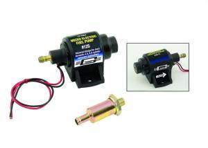 Universal Electric Fuel Pump 4-7psi 35gph