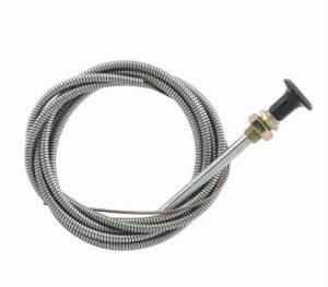 MR. GASKET #2078 Choke Cable