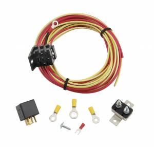 MR. GASKET #40H 40amp Electric Fuel Pump Relay Kit