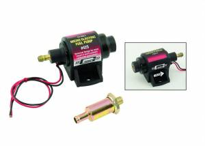 Universal Electric Fuel Pump 2-3.5psi 28gph