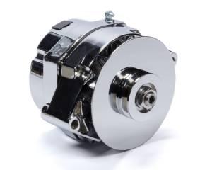 MR. GASKET #51200CG Alternator GM 100 amp V-Belt Chrome