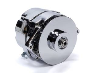 MR. GASKET #51203CG Alternator GM 140 amp V-Belt Chrome