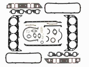 MR. GASKET #5995MRG BBC Ultra Seal Overhaul Gasket Set Rect. Port