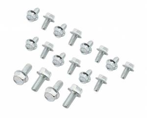 MR. GASKET #6085MRG SB Chevy Oil Pan Bolts