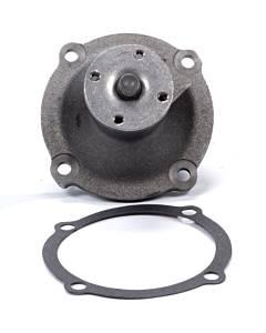 MR. GASKET #70140NG BBM Water Pump Iron w/Natural Finish
