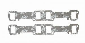 MR. GASKET #7530MRG Exhaust Gasket  Set Buick 455 68-76