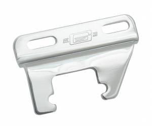 MR. GASKET #9852 Chrome Alternator Bracke