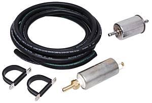 MSD IGNITION #2920 Atomic EFI Fuel Pump Kit