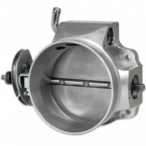 MSD IGNITION #2945 103mm Throttle Body - GM LS Use w/MSD Manifold