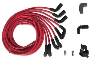 MSD IGNITION #32139 8.5MM Wire Set - Universal