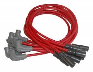 MSD IGNITION #32149 8.5MM Wire Set - '93-96 Camaro LT1