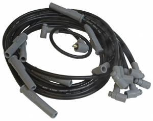MSD IGNITION #32733 8.5mm Wire Set - BBM 383-440