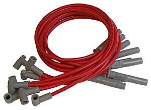 MSD IGNITION #32739 BBM 8.5mm Plug Wire Set